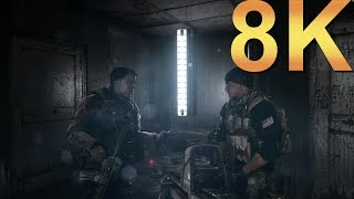 Battlefield 4 8K Ultra Settings Gameplay High Resolution PC Gaming 4K   5K   8K and Beyond