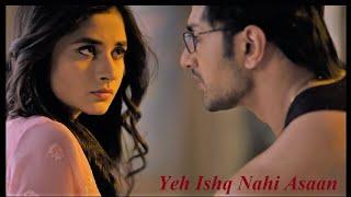 Yeh Ishq Nahi Aasaan -Guddan Tumse Na Ho   - YouTube