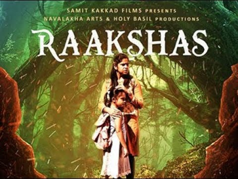 Raakshas teaser forest folklore human terror add to intrigue in Dnyanesh Zoting s film