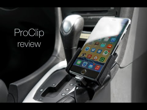 ProClip for iPhone 6 Plus Review!