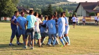 Turniej Piłki Nożnej o Puchar Wójta Gminy Chorkówka 2015