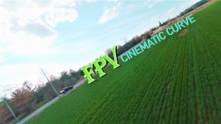 FPV Cinematic Curve   What is FPV?   Raphael Leto - Wanted Me (feat. DNAKM)