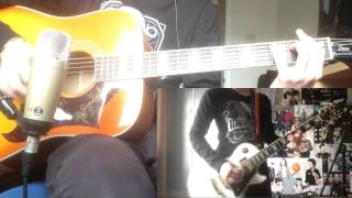 The Front Bottoms - The Plan (Fuck Jobs) (Acoustic/Electric) Guitar Cover