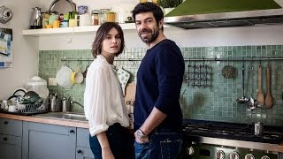 Trailer of Marito e moglie (2017)