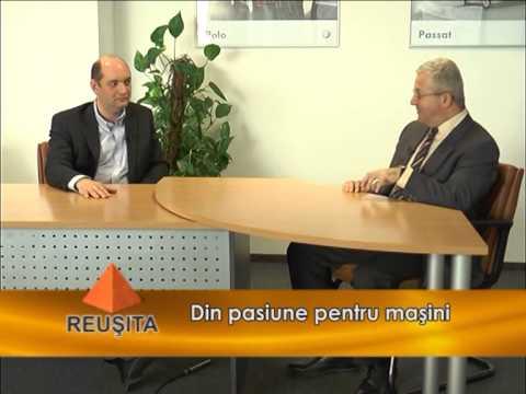 Emisiunea Reușita – Costin Micu – 21 februarie 2015