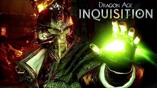 DRAGON AGE™: INQUISITION Official Gameplay Trailer – A Word From Our Fans