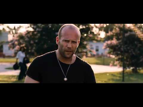 The Expendables - Jason Statham Fight Scene HD