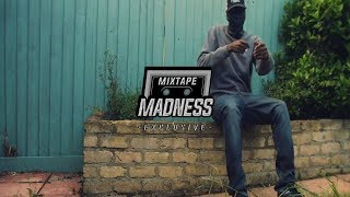 (DB) MD - Foul (Music Video) | @MixtapeMadness