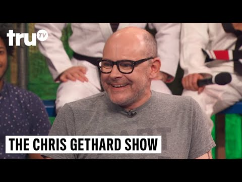 The Chris Gethard Show - Fighting Words | truTV