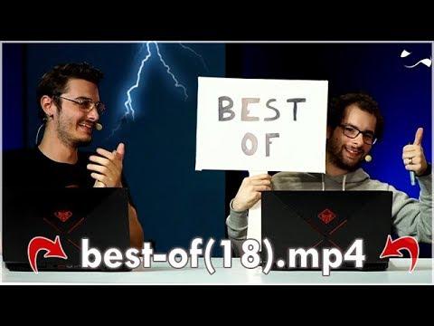 BEST-OF XARI 18 : JE METS ZOULOUX K.O !