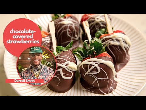It Just Isn't Valentine's Day Without Chocolate-Covered Strawberries 🍓 Tastemade