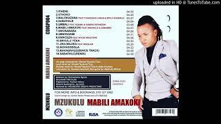 Mzukulu 2019  Sabathile