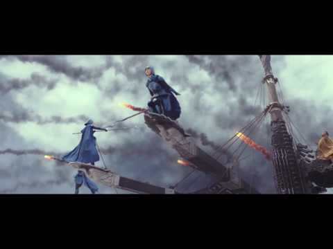The Great Wall Featurette1
