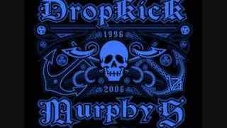 Dropkick Murphys- Boston