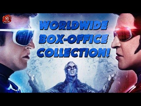 WORLD WIDE Box Office Collection I ..