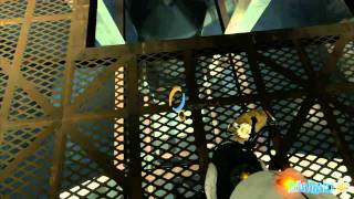 portal 2 chapter 6 part 2 - TH-Clip