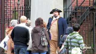 preview picture of video 'Boston city guide - Lonely Planet travel video'