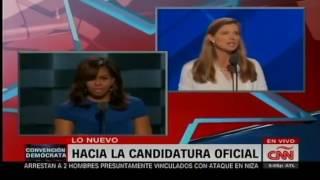 Análisis: Convención Nacional Demócrata | Choque de Opiniones (CNN en Español)