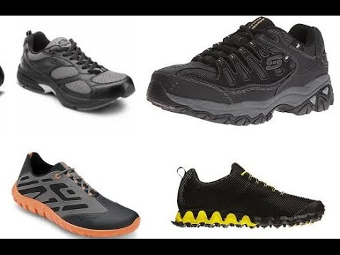 Review: Best Walking Shoes For Men 2018
