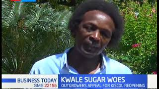 Kwale Sugar Woes: Over 1000 farmers affected by closure of KISCOL