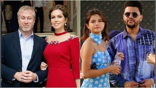 Разводы звезд 2017: Звездные пары, которые расстались в 2017 году