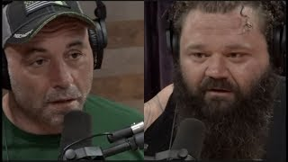 Strongman Robert Oberst Says You Shouldn't Do Deadlifts | Joe Rogan