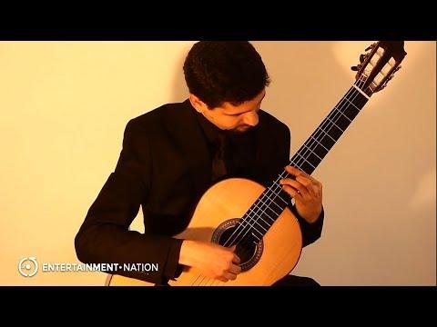 John Strings - Granada - Promo