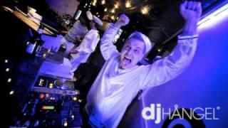 DJ Hångel - Jag klär av mig naken
