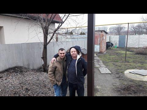 Влог/Едем домой/Украинская полиция-Бандиты