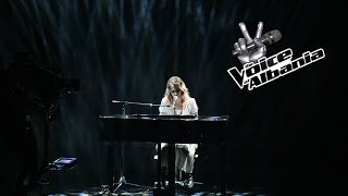 Dea Grajqevci - Wasting my young years (The Voice of Albania 5 | Netet Live 2)