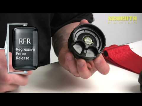 Schroth Training #6 Belt Adjusters and Camlocks