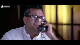 परेश रावल की ज़बरदस्त कॉमेडी - Hera Pheri - Best Comedy Scene - देवी प्रसाद घर पर है