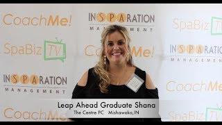 Shana Vargas - The Centre PC