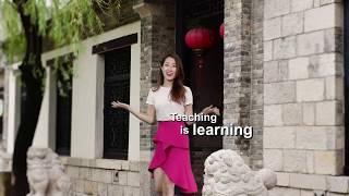 Teaching with SayABC