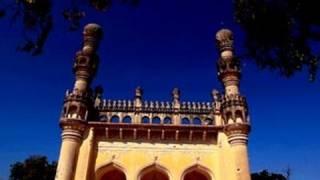 Gandikota Fort, Andhra Pradesh