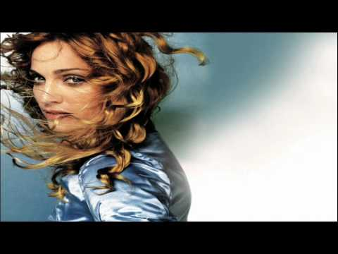 Madonna 08 Sky Fits Heaven (Extended Album Mix)