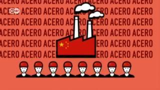 STEEL - La lucha por el acero - un análisis | Hecho en Alemania