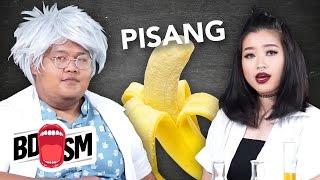 Pisang Campur Segala | BDSM #4