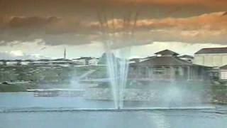 preview picture of video 'OASE Fountain Technology - Turkey@Day'
