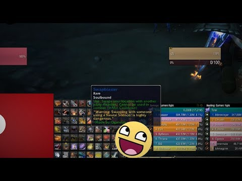 p2bh Video: p2bh vs ToS - Harjatan Mythic