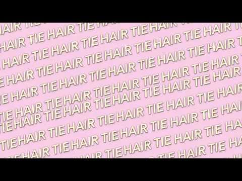 Hair Tie - Niki & Gabi (Lyric Video)