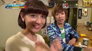 UMI☆KUUN内田衣津子東京-富山の旅富山編Part.2JapaninMotionS12_#14