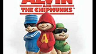 Coldplay - Fix You- Alvin And The Chipmunks