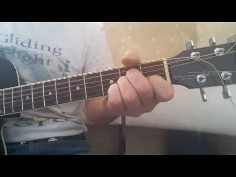 Урок на гитаре Пикник - кем бы ты ни был, аккрды.