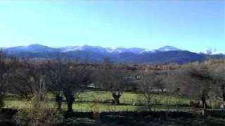 Video del alojamiento Los Espinares