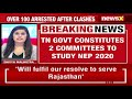 TN Forms 2 Committees To Study NEP | Language War Over NEP ? | NewsX - Video