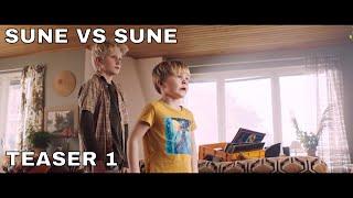 Ta en smygtitt på nya Sune-filmen