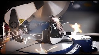 INSIDE A GOLF DRIVER - Adjustable Weight TaylorMade Drivers - Ripped Apart Series