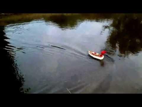 Pesca di ciminiera di Tula