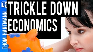 Debate: Is Trickle Down Theory Working?